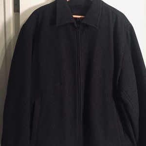 Gap men's wool jacket